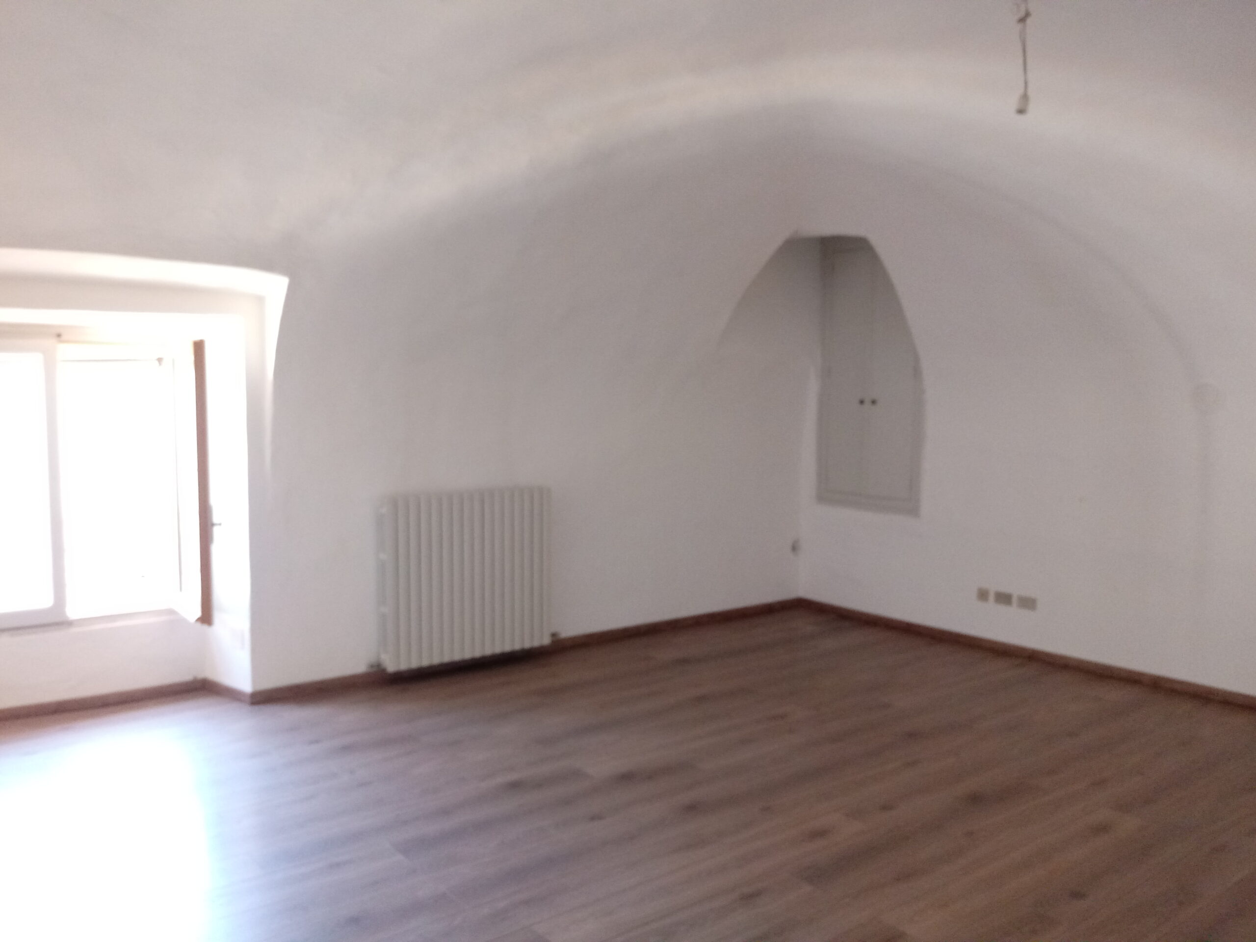Cuneo, centro storico – Quadrilocale in vendita.
