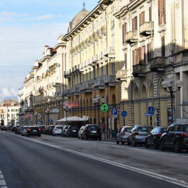 Anna cerca trilocale in prossimità di Corso Nizza