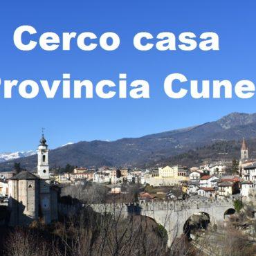 Scopri cosa cercano i nostri utenti in provincia di Cuneo