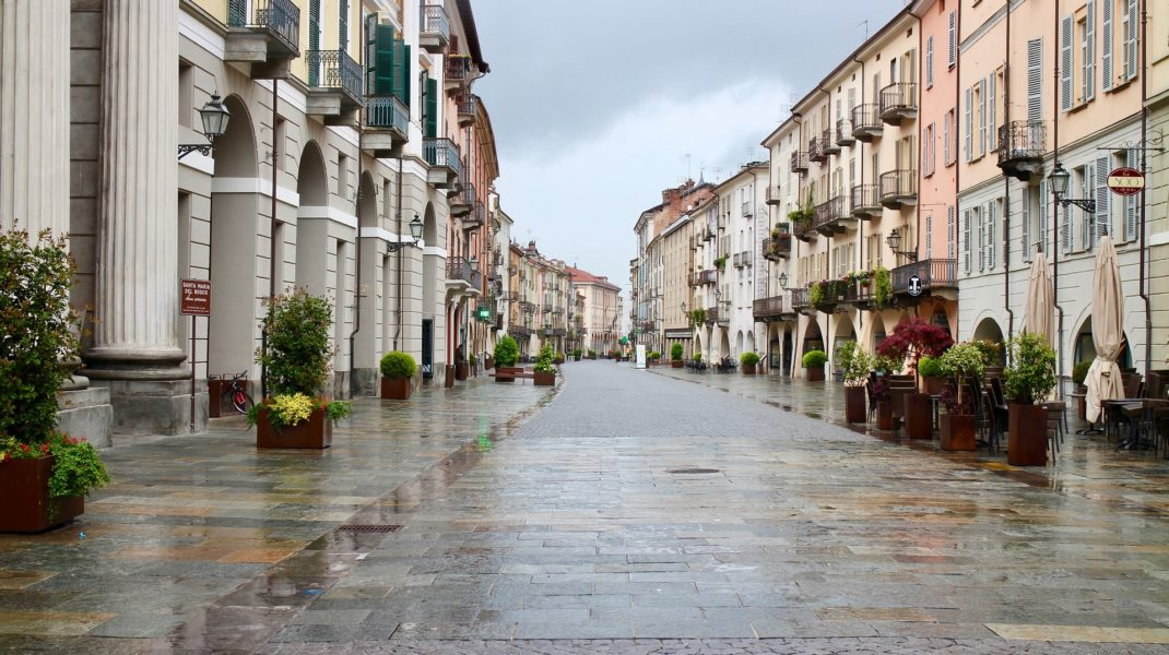 L'immobiliare dopo il coronavirus