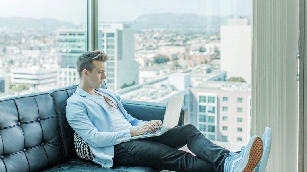 Lo smart working e il mercato immobiliare