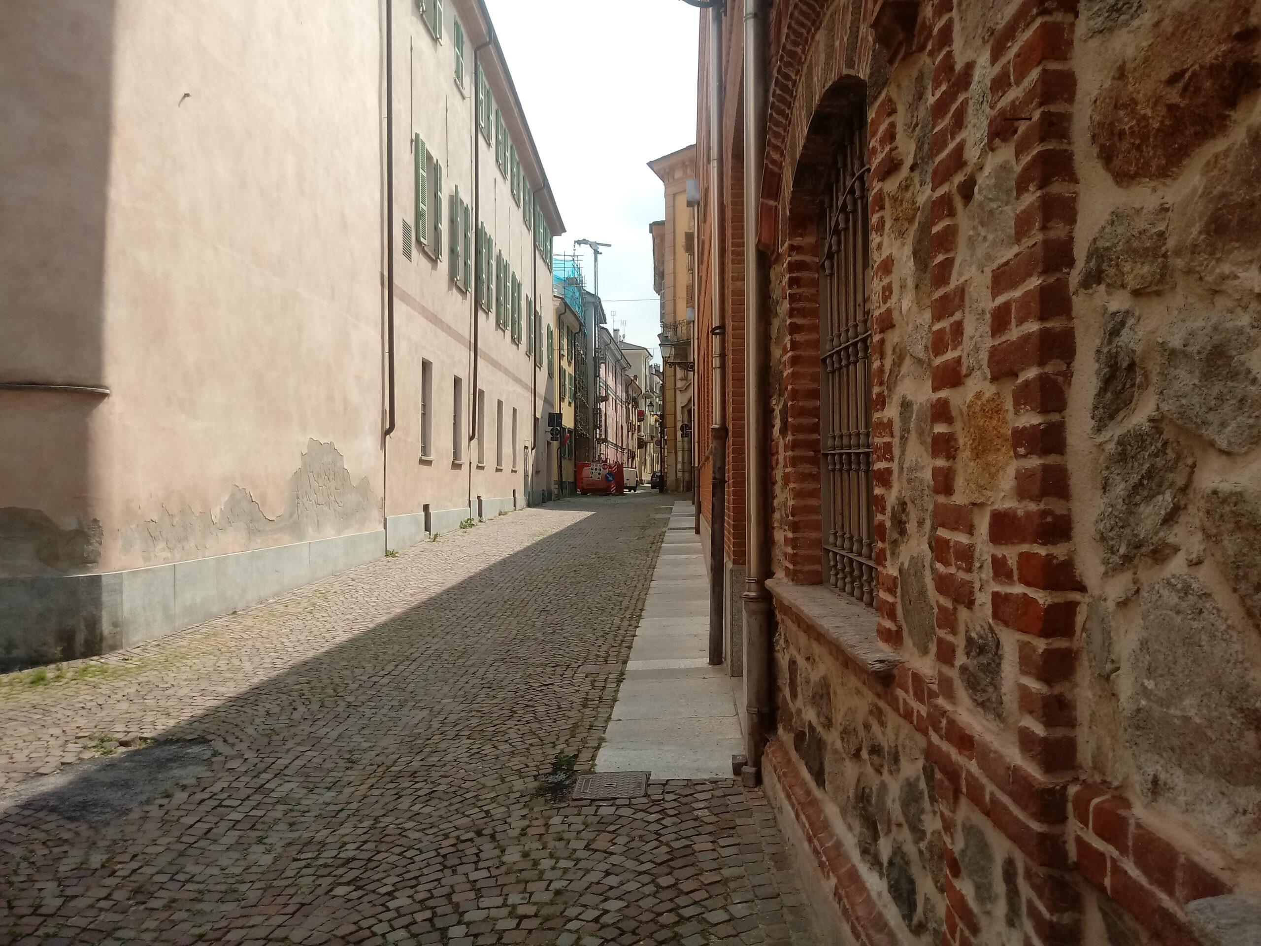 Cuneo centro, privato vende appartamenti.