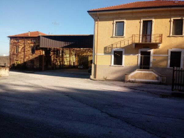 Cuneo centro – Area edificabile