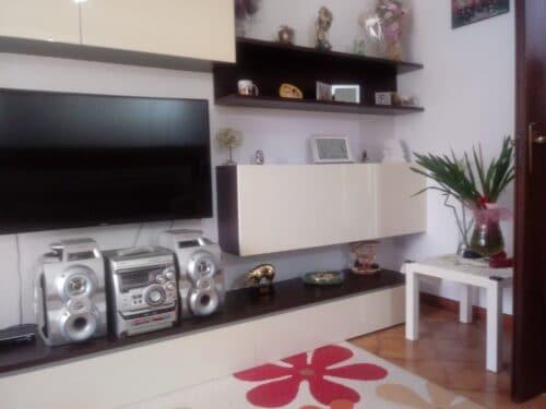 Castelletto Stura – Appartamento termo-autonomo con box
